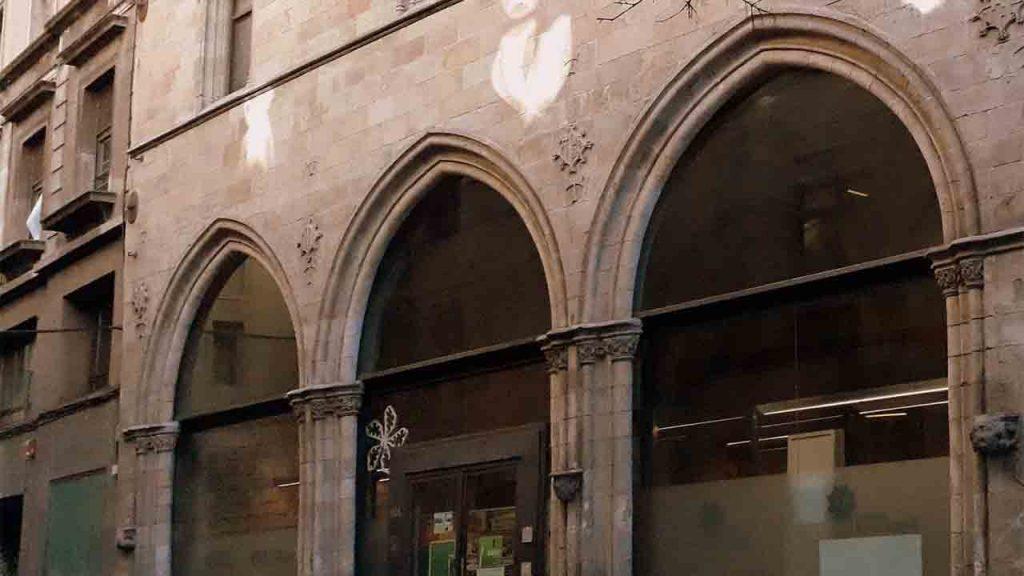 convento de Sant Antoni Abat